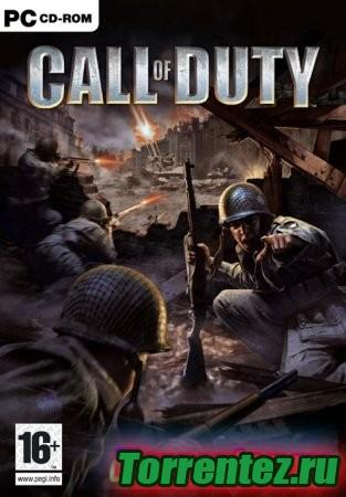 "Call of Duty (""1�"") [2003 / �������]"